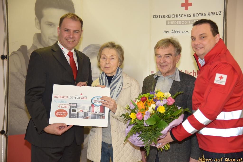 Waxat Das Portal Für Feuerwehr Und Rettungsdienst Rotes Kreuz
