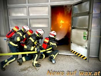 wax.at News